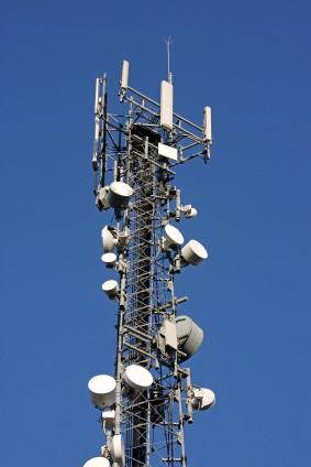 GNSS Antenna Tower