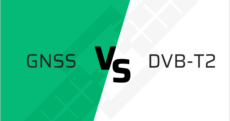 DVB-T2 can disrupt GNSS performance