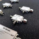 L-Band GPS Splitter