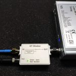 RF-Switch for GPS Receiver Protection Against Spoofing